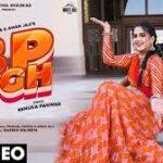 BP HIGH Full Video   Renuka Panwar     New Haryanvi Song 2021