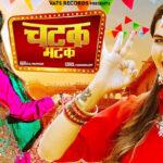 Sapna Choudhary | Renuka Panwar | Chatak Matak Official Video | New Haryanvi Songs 2021