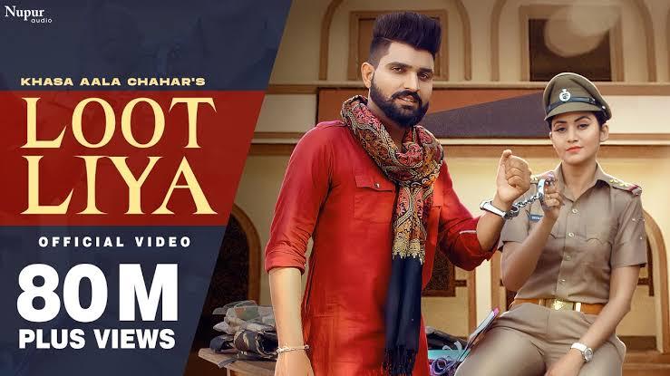 Loot Liya Official Video