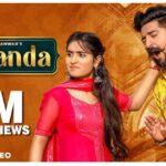 Paranda Full Song | Renuka Panwar | Kay D | New Haryanvi Songs Haryanavi 2021
