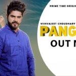 Panghat Anjali Raghav Song  | New Haryanvi DJ Song 2021
