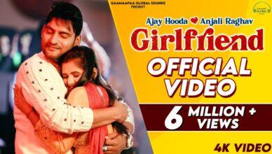 Girlfriend Official Video