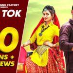 Ajay Hooda Haryanavi  Song | Tik Tok Haryanvi | Ruchika Jangid |  Haryanavi 2021