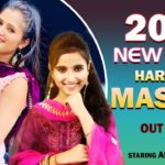 Happy New Year | Haryanvi Mashup | Renuka Panwar Video | Anjali Ragh Haryanvi Songs