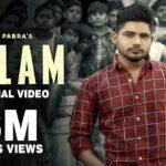 Salam Full Video   Bintu Pabra   KP Kundu   New Haryanvi Songs  2021