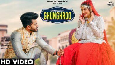 Ghunghroo Full Video