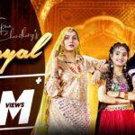 Payal Chandi Ki | Sapna Choudhary Song 2021 | New Haryanvi Renuka Panwar Song 2021