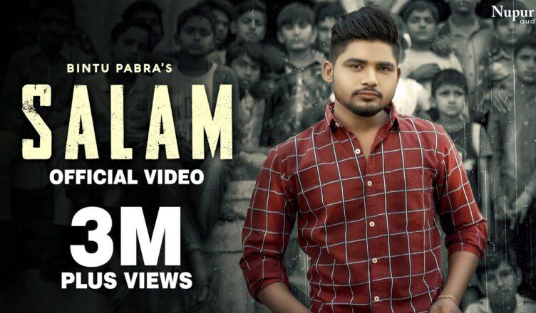Salam Full Video