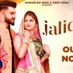Jalidar Full Song   Masoom Sharma   Anjali Raghav   Haryanvi Songs 2021