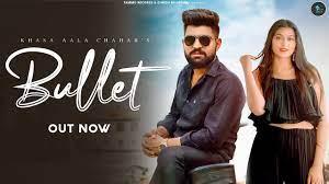 New Haryanvi Songs Bullet