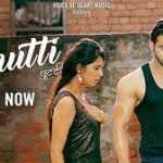Anshu Rana | Chhutti Song 2021 | Vijay Varma | Haryanvi Video Song 2021