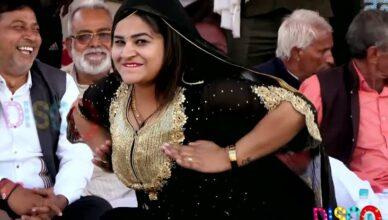 New Haryanvi Video 2021