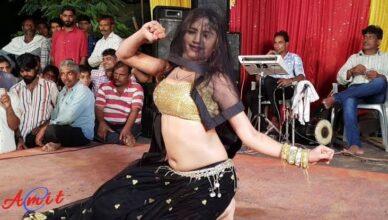 Seema Choudhary New Dance 2021