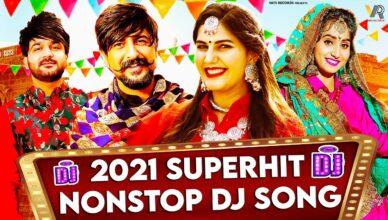 New Haryanvi DJ Song 2021