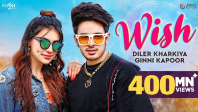 Wish - Diler Kharkiya Ft. Ginni Kapoor