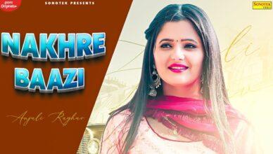 Nakhre Baazi