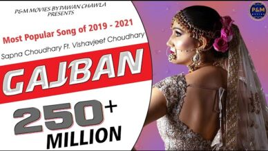 Gajban Sapna Video Songs Download