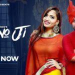 Shyano Ji  Song | Ajay Hooda, Ruchika Jangid | New Haryanvi Song 2021