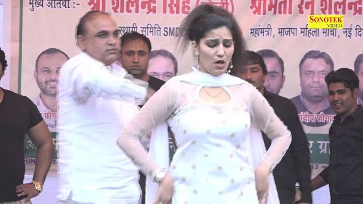 Download Latest Sapna Choudhary ke Gane