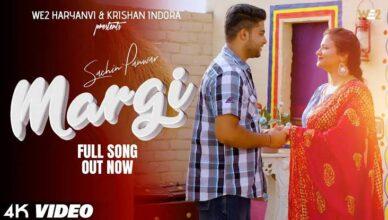 Margi' Sung by Sachin Panwar
