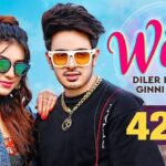 Haryanvi Video Download |  Wish - Diler Kharkiya Ft. Ginni Kapoor | New Haryanvi Song 2021