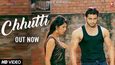 Chhutti