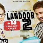 LANDOOR 2 लँडूर 2   New Haryanvi Song 2021   Jittu Janaab   Anshu Rana   Haryanvi Video Download