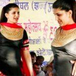 Sapna Chaudhary Dance 2021 I Bandook Chalgi I Sapna Video Download