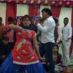 New Haryanvi Video 2021   Monika Chaudhary Haryanvi  Stage Dance 2021