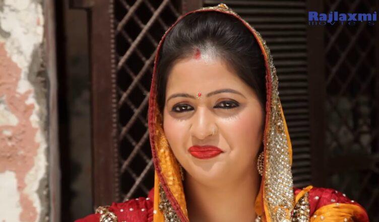 Kavita Joshi New Photo
