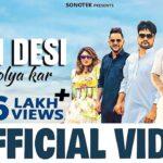 Desi Desi | Raju Punjabi Song Download | Vicky Kajla | Haryanvi Songs