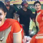 Sapna Chaudhary Haryanvi Song  | Muchha Se Dargi | Sapna Dance Video Download 2021