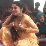 Baby Muskan Dance | मुझ को राणा जी माफ़ | Fantu Dance | Haryanvi New Song Download
