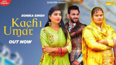 FARMANI NAAZ - Kachi Umar | Sonika Singh | Sandeep Surila | Honey |New Haryanvi Songs Haryanavi 2021
