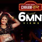 Chham Chham (Official Video) Ruchika Jangid | Gori Nagori | Kay D | New Haryanavi Songs 2021