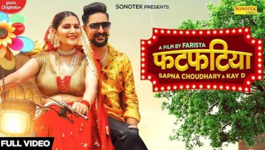 Fatfatiya New Song Manisha Sharma