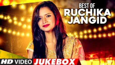 Ruchika Jangid Haryanvi Song