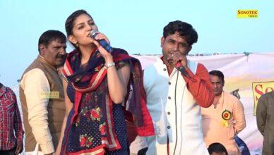 New Haryanvi Ragni