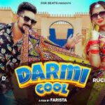 DARMI COOL Ruchika Jangid | Kay D | New Haryanvi Songs Haryanavi 2022