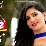 Badli Badli Laage | Sapna Chaudhary | Vicky Kajla, Ruchika | Latest Haryanvi Songs Haryanavi 2022