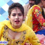 Haryanvi Latest Dance | Theke Aali Gali  Shreya Chaudhary Haryanvi Dance