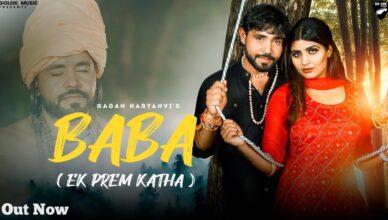 Baba (Ek Prem Katha) Full Song