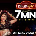 Chham Chham Official Video Download  | Ruchika Jangid | Gori Nagori | Kay D | New Haryanavi Songs 2021