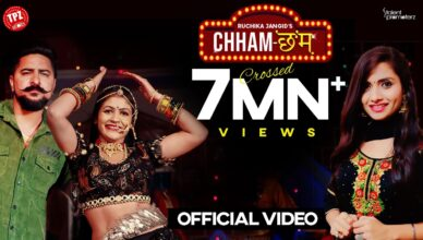 Chham Chham Official Video Download