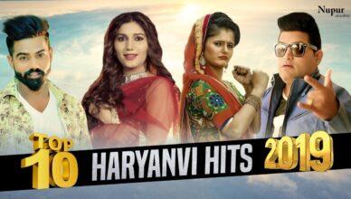 Top 10 Haryanvi Haryanvi Songs