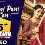 RENUKA PANWAR : Jaungi Pani Len (Official Video) Aman Jaji | New Haryanvi Songs Haryanavi 2021