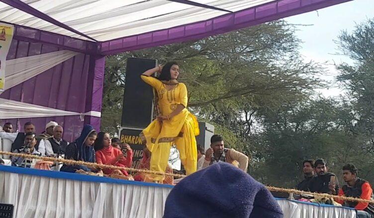 Pooja And Shreya Choudhary